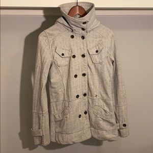 Hurley small jacket